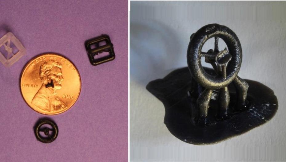 3D-печать для лечения глухоты