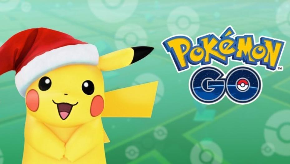 Pokémon GO благотворно влияет на здоровье