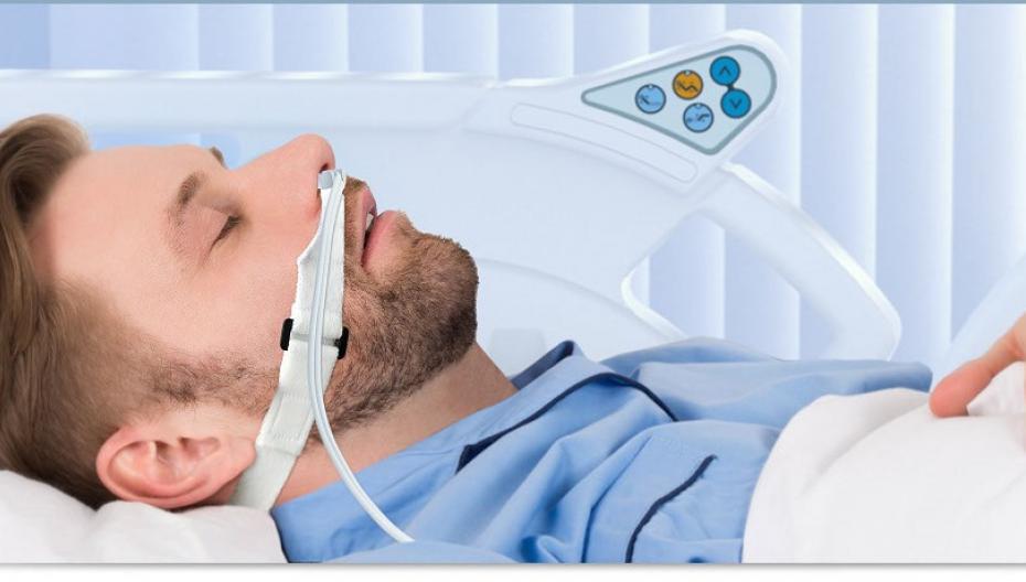 QuickCool спасет мозг от недостатка кислорода в критической ситуации