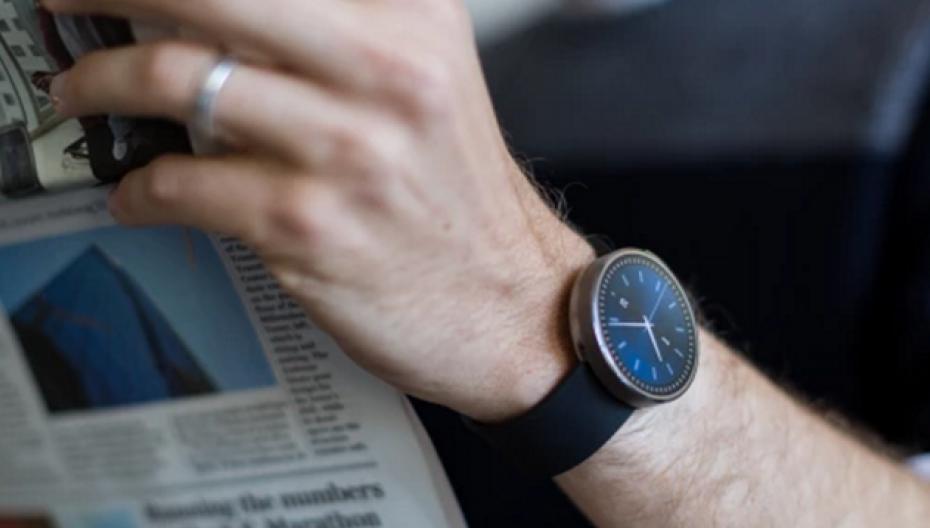 Умные часы, которые могут предупредить вас о приближающемся сердечном приступе