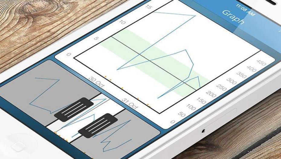 Популярные приложения для помощи при диабете и депрессии неудобны для пользователей