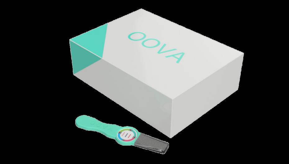OOVA: набор для тестирования на фертильность