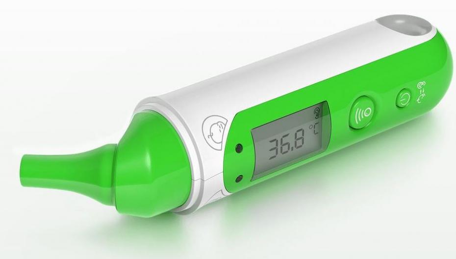 Беспроводной инфракрасный термометр Koogeek T1