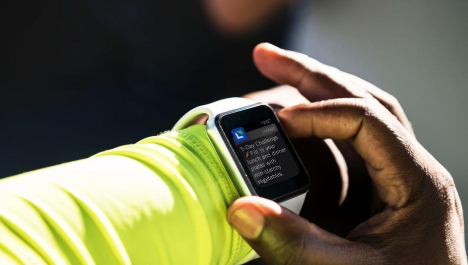 Livongo интегрируется с «умными» часами Apple, Fitbit и Samsung