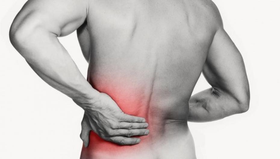 Mainstay ReActiv8: устройство для лечения боли в спине