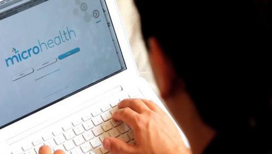MicroHealth помогает контролировать лечение хронических заболеваний