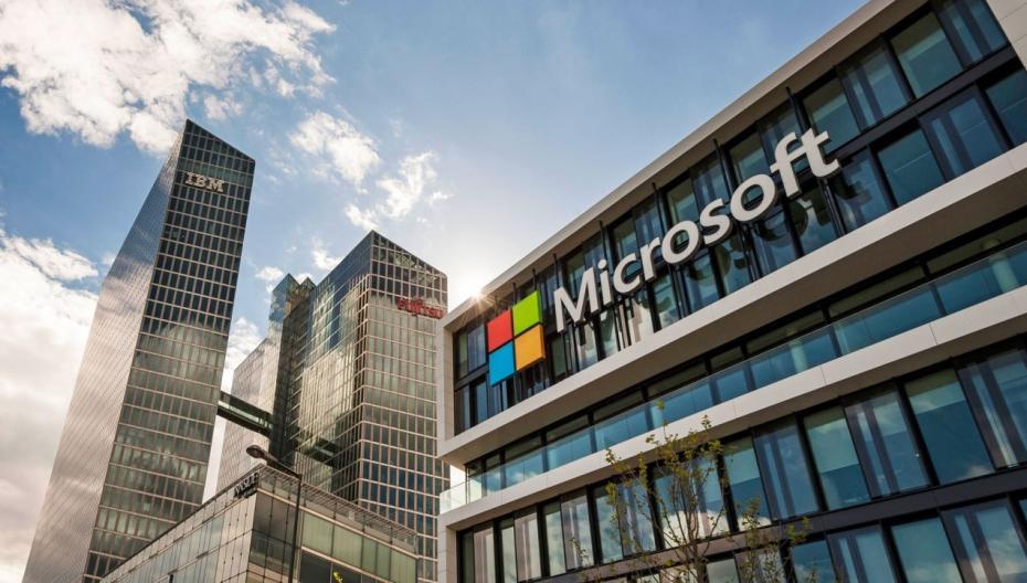 Патент Microsoft: «Многомерный» оптический датчик частоты сердцебиения повышенной точности