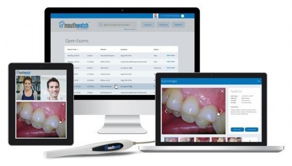 Телемедицина для дантистов