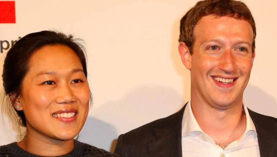Марк Цукерберг рассказал о своем интересе в здравоохранении