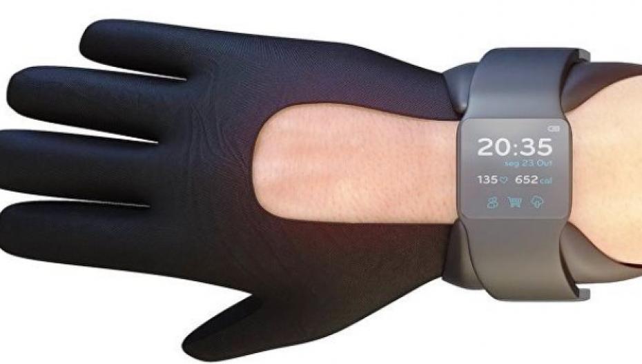 Умная бионическая рука для всех