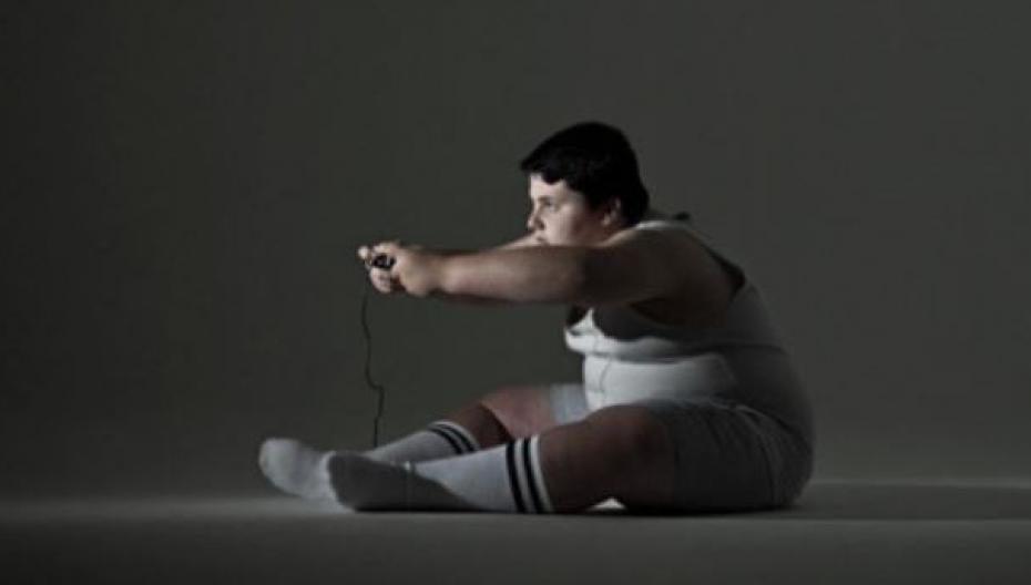 Решить проблему детского ожирения с помощью игры