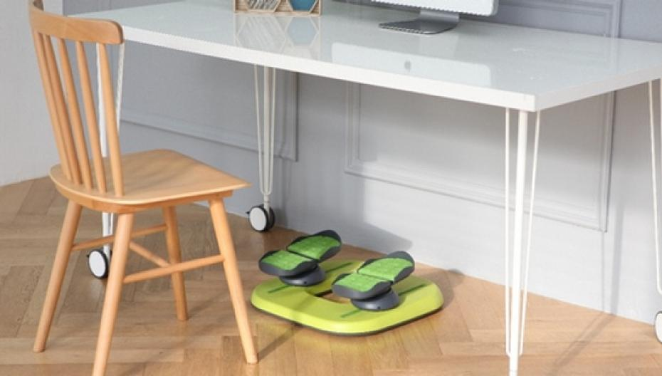 Что значит проактивно сидеть на стуле?