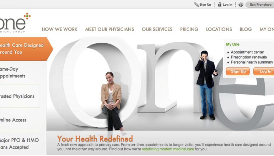 Приложение One Medical теперь позволяет получить помощь дерматолога