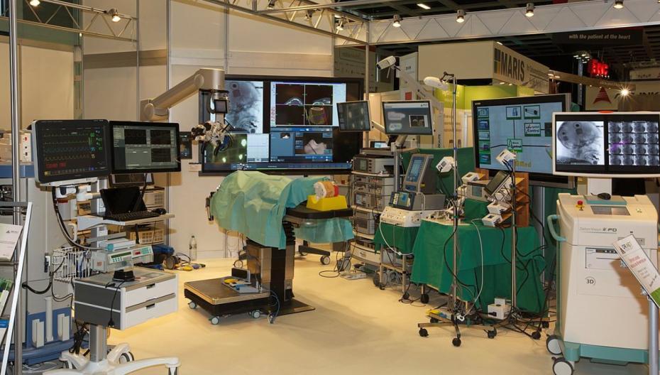 IEEE завершила создание семейства стандартов для обеспечения интероперабельности медицинских приборов