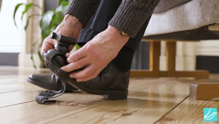 Помочь людям с болезнью Паркинсона лучше ходить