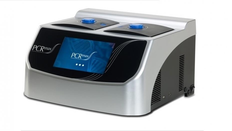 PCRmax Alpha Cycler 2: удобный и недорогой анализ ДНК