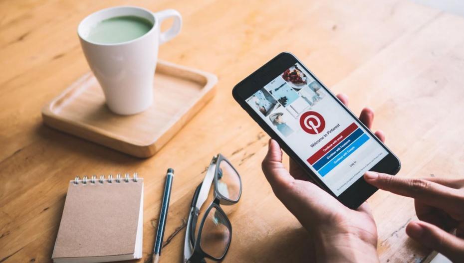Pinterest запустила сервис для помощи пользователям, страдающим от тревожности и стресса
