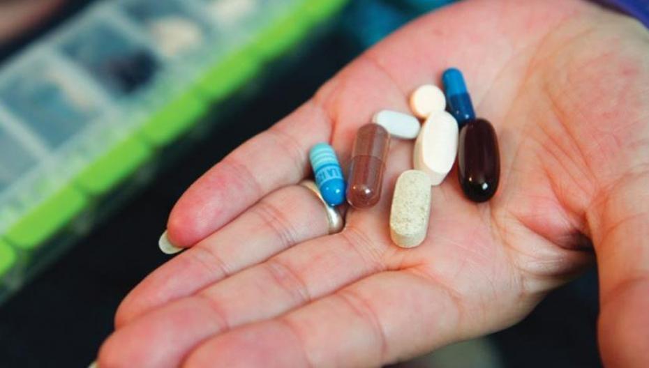 AI прогнозирует осложнения из-за комбинации лекарственных препаратов