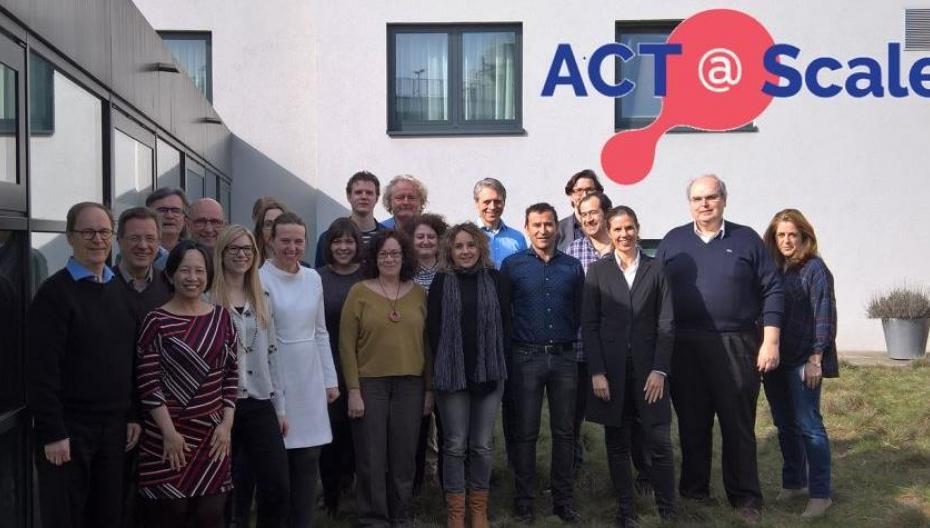 Телемедицинский проект по поддержке хронически больных для Европы