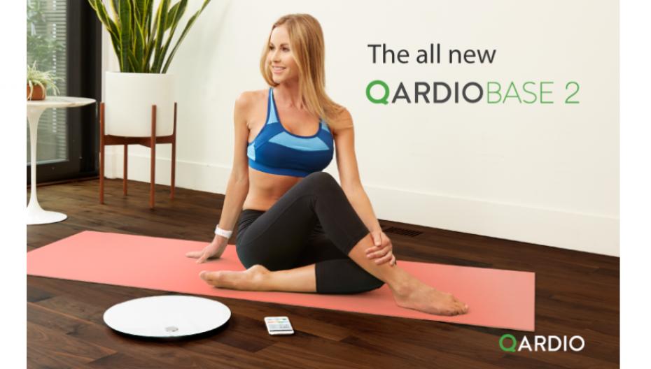 Qardio выпустила новую версию «умных» весов с функцией анализа тела