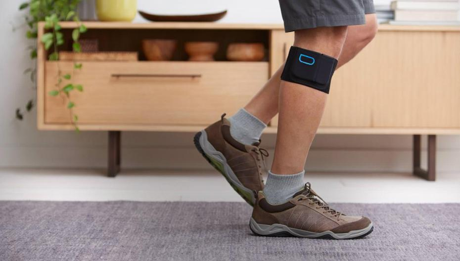 NeuroMetrix выпустила новую версию своего носимого устройства от боли