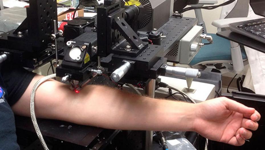 Лазеры, которые способны уничтожать раковые клетки изнутри