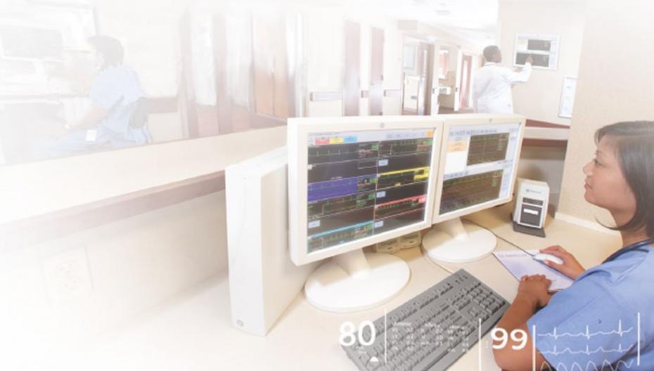 Рынок инновационных систем мониторинга пациентов растет опережающими темпами