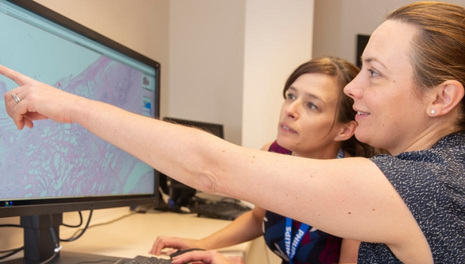 Цифровая сеть для патологов ускорит диагностику в Оксфорде