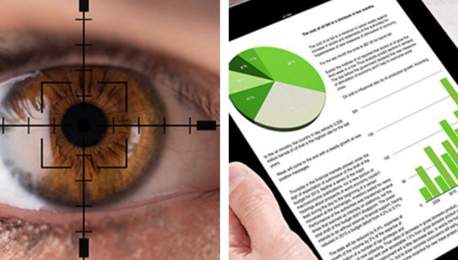 Оценить здоровье тела по глазам