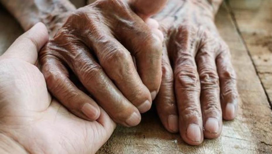 Технологии для удаленного ухода за стариками