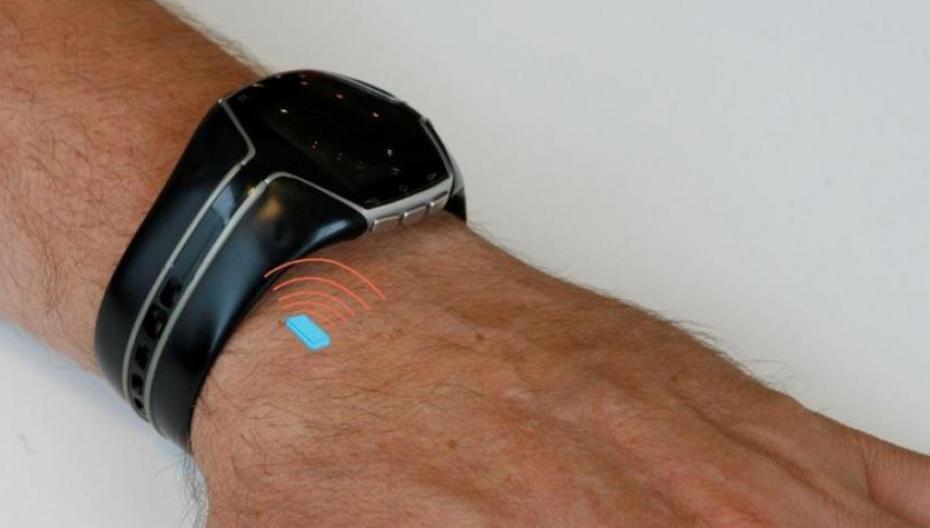 Имплантируемый глюкометр из Норвегии