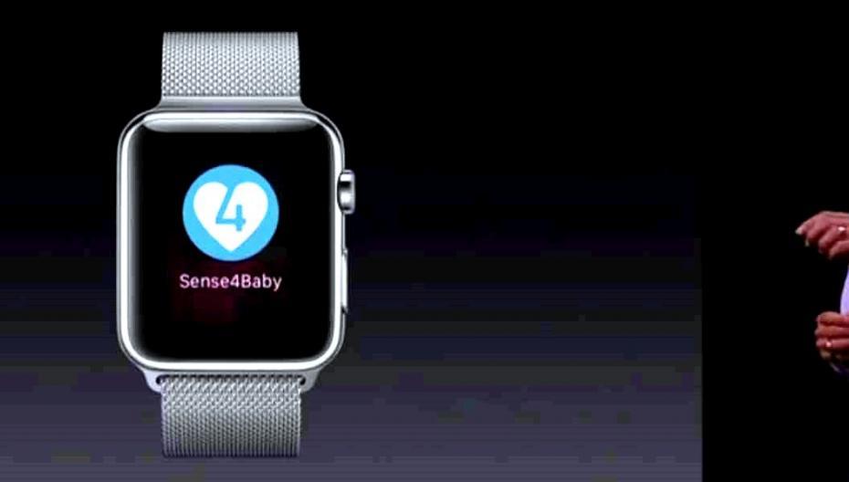 Sense4Baby: неожиданный сверхуспех приложения для мамочек
