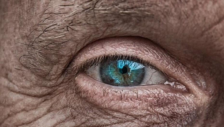 Телемониторинг на дому для своевременной диагностики тяжелого заболевания глаз