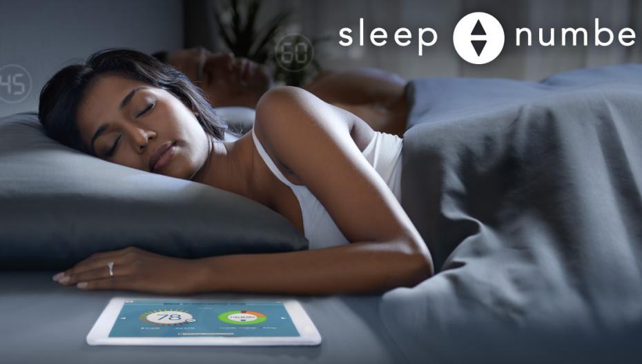 """Недорогая, но """"умная"""" кровать научит вас правильно спать"""