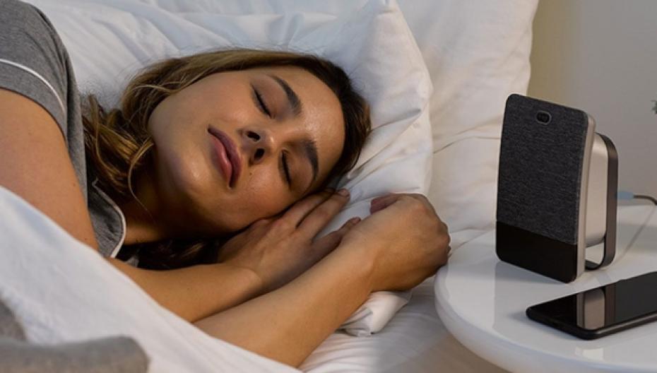 Бесконтактная система мониторинга сна от SleepScore Labs