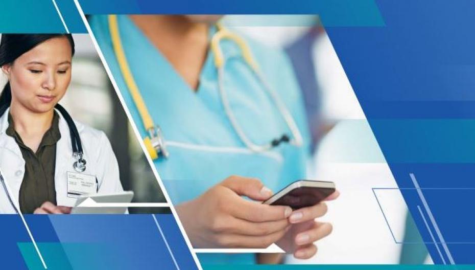 65% медицинских организаций в США уже разработали мобильную стратегию