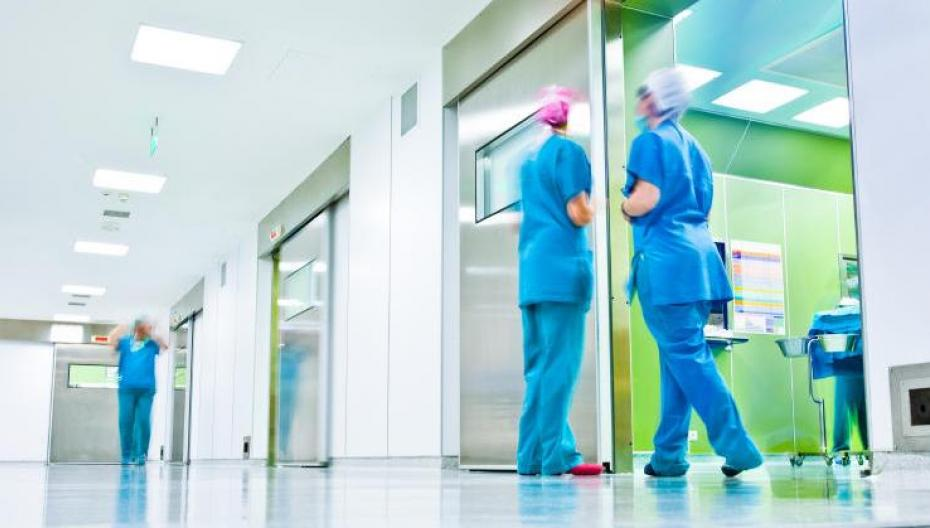 StartUp Health: рынок цифровой медицины на подъеме