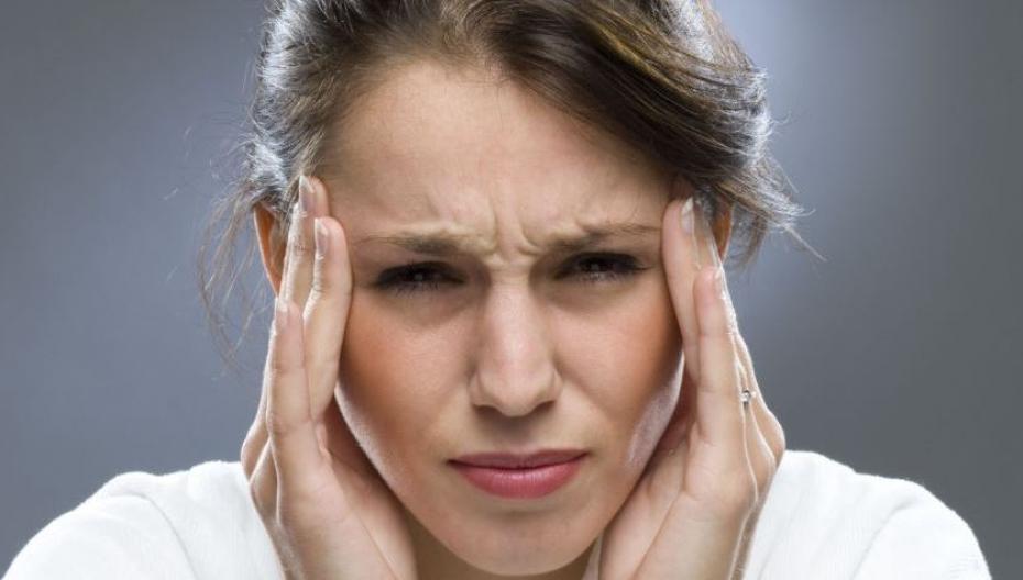 Устройство, которое уменьшает боль при гайморите