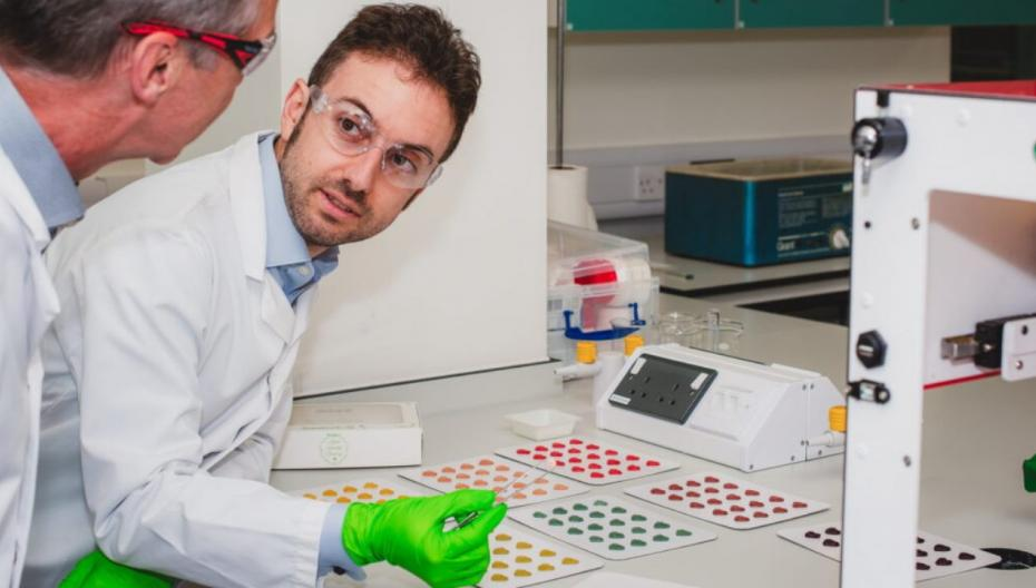 Лечить редкие метаболические заболевания у детей, печатая препараты на 3D-принтере