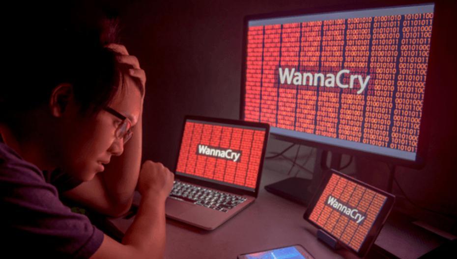 40% медицинских организаций «подхватили» вирус WannaCry в последние полгода