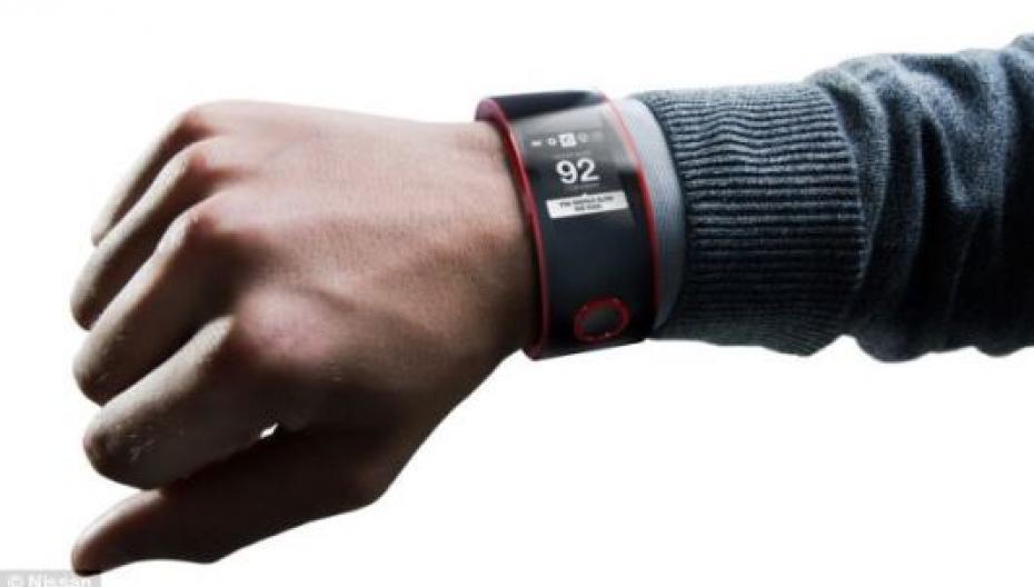 Потребители нуждаются в носимых устройствах, в первую очередь, для контроля здоровья