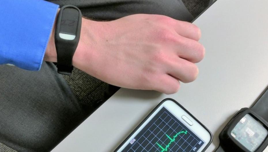 MD2K создает набор профессиональных носимых медицинских устройств
