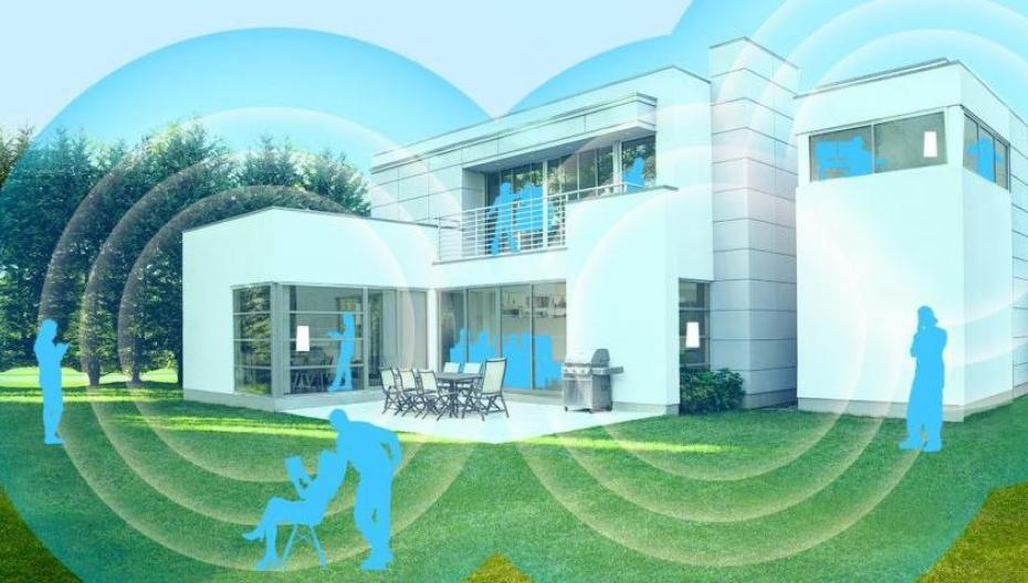 Домашний WiFi как инструмент для мониторинга хронических заболеваний