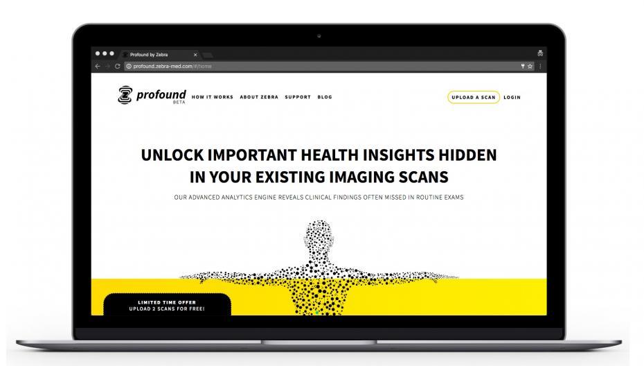 Получить анализ своих медицинских изображений прямо на дому