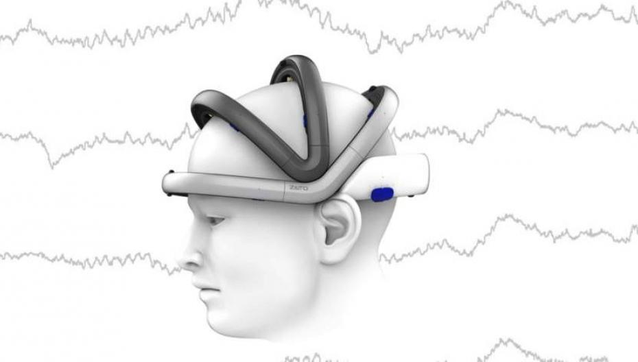 Первое беспроводное ЭЭГ-устройство разрешено к использованию в клиниках