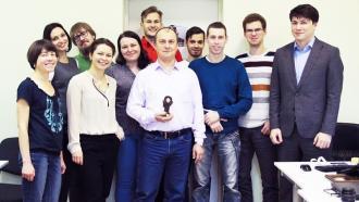 Петербургский сервис обмена данными лабораторных исследований стал «Лучшим инновационным проектом в здравоохранении»