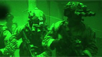 Солдаты США смогут получить ночное зрение с помощью инъекции