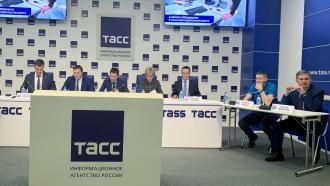 Эксперты обсудили возможность создания Центра компетенций по телемедицине на базе Сеченовского Университета