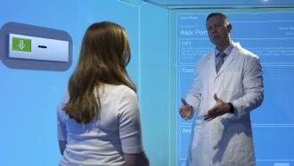 Microsoft и Nuance избавят врачей от проблем с документацией и административными задачами