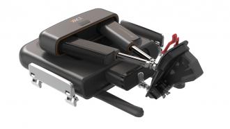Израильский робот XACT для перкутанных процедур